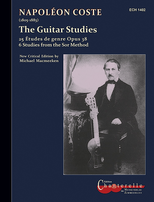 The Guitar studies image